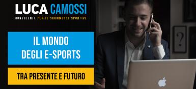 Il fenomeno degli E-Sports