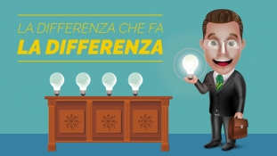 Qual'è la differenza che fa la differenza nel betting ?