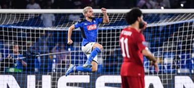 Champions con l'amaro in bocca per le italiane