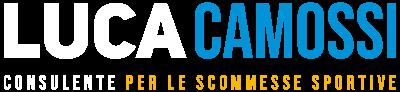 Luca Camossi - Consulente per le scommesse sportive